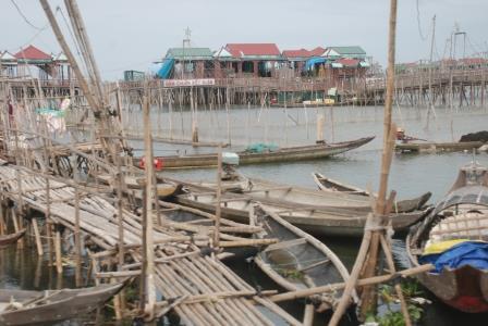 Dam Chuon laguna
