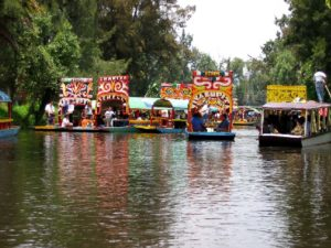 mex-xochimilco