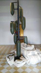 la valletta museo della guerra