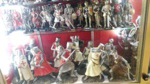 souvenirs di Malta
