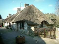 villaggio bretone