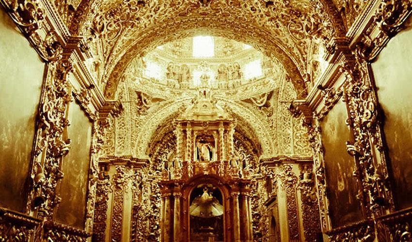 virgen rosario puebla