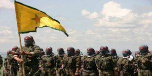 esercito kurdo in siria