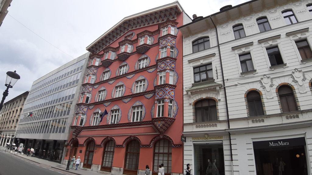 Lubiana liberty banca cooperativa