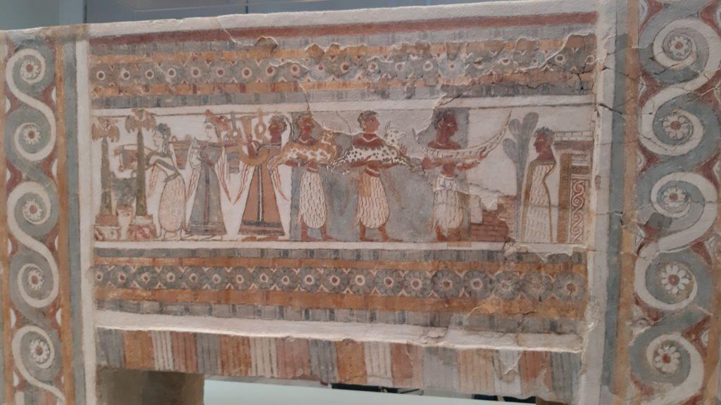 civiltà minoica