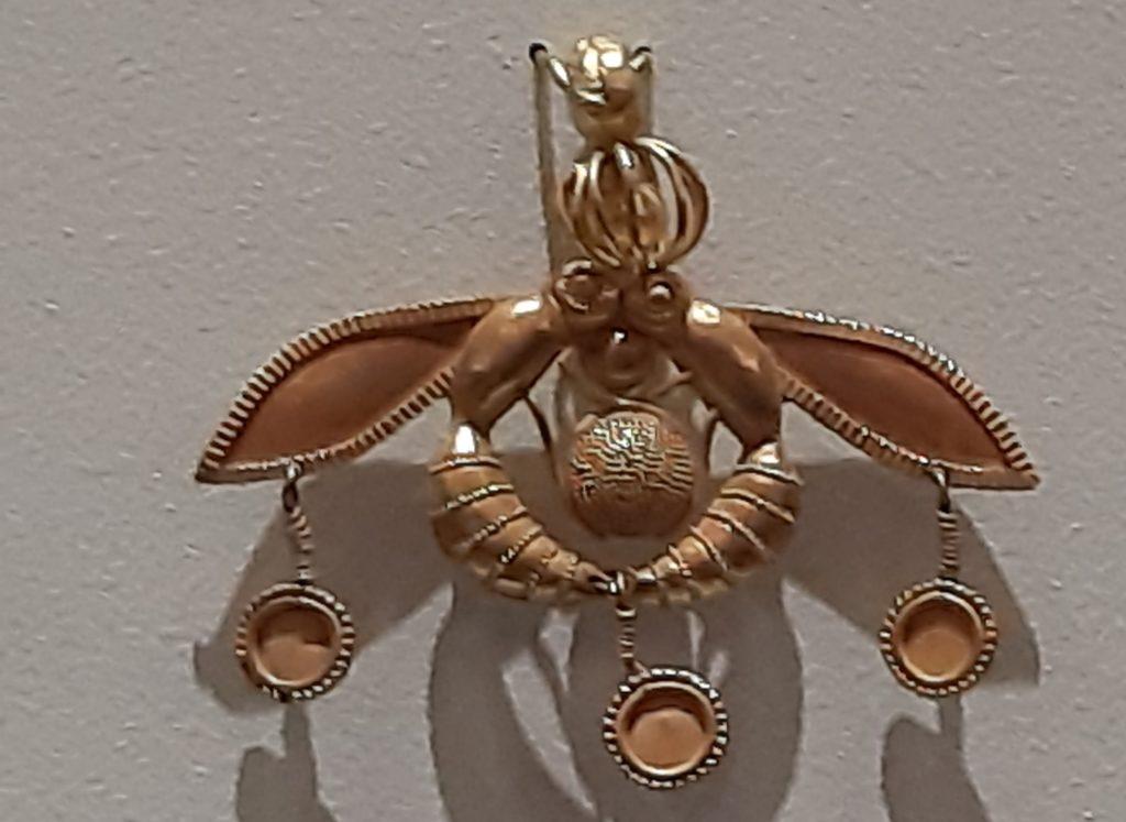 Civiltà minoica gioielli