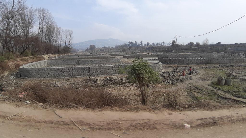 bhaktapur nepal valle di katmandu