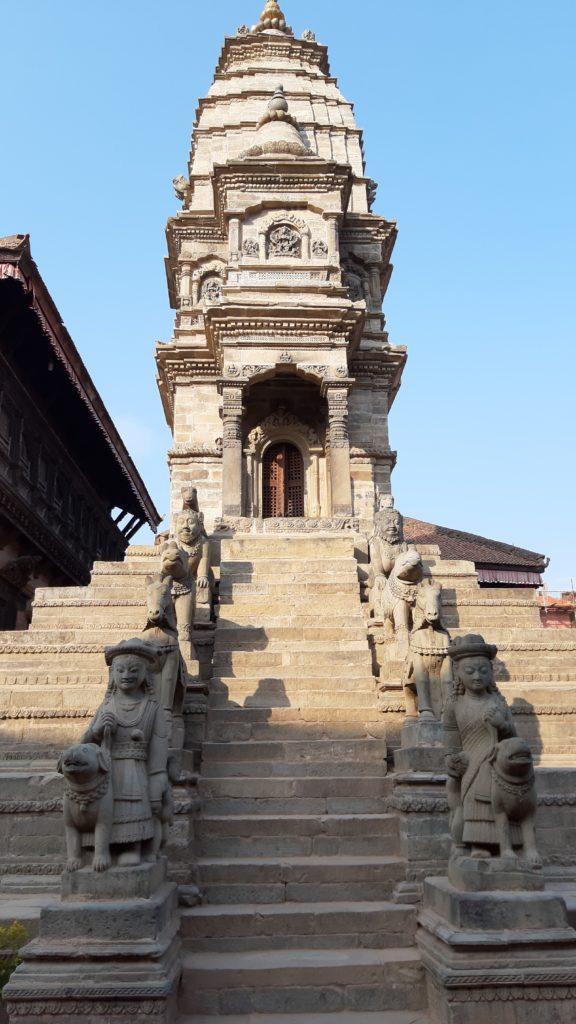 nepal Bahktapur