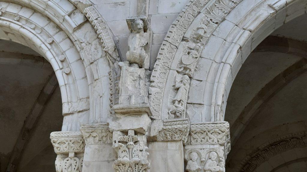 Abruzzo abbazia