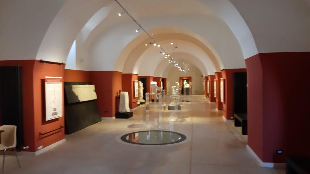 abruzzo museo abbazia