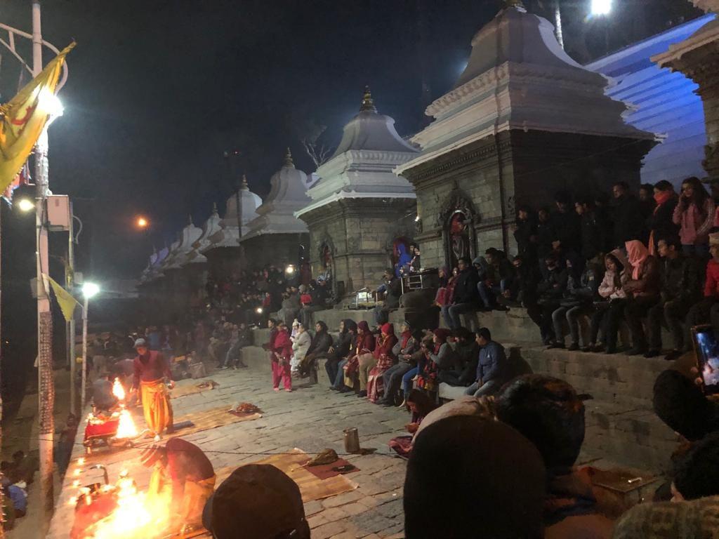 katmandu cremazioni
