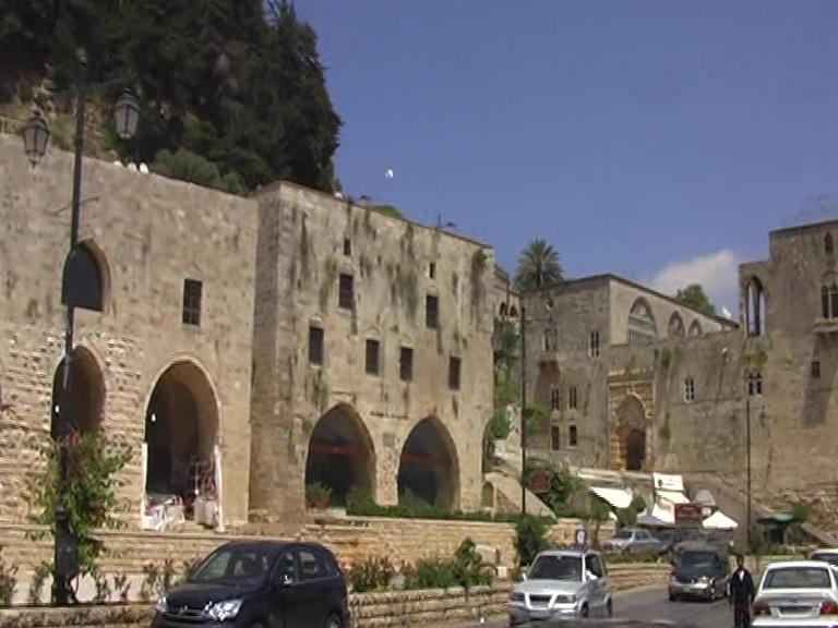 Libano Beittedine