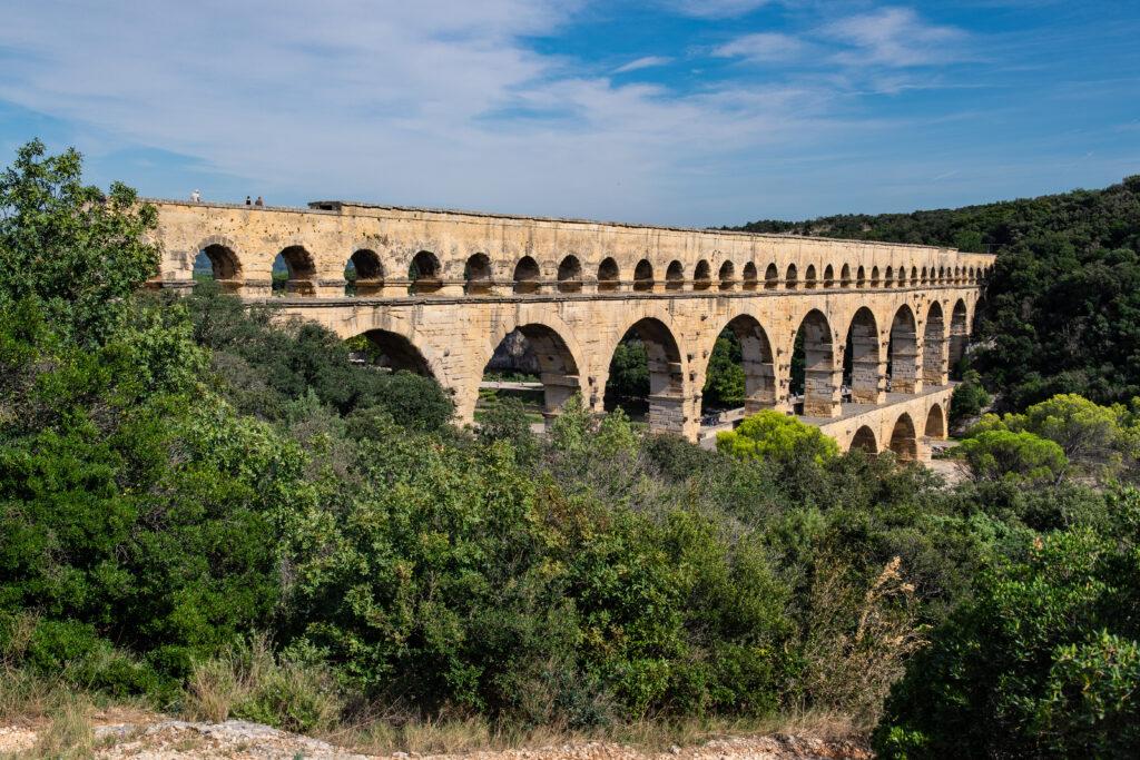 Francia romana