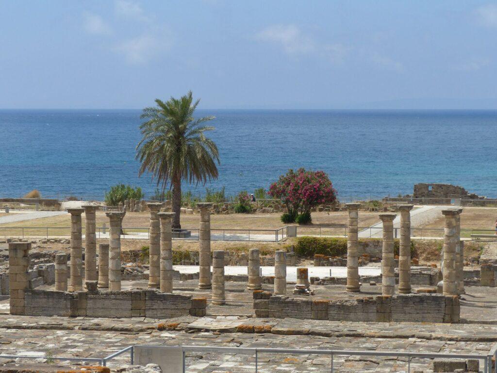 Spagna romana Cadice