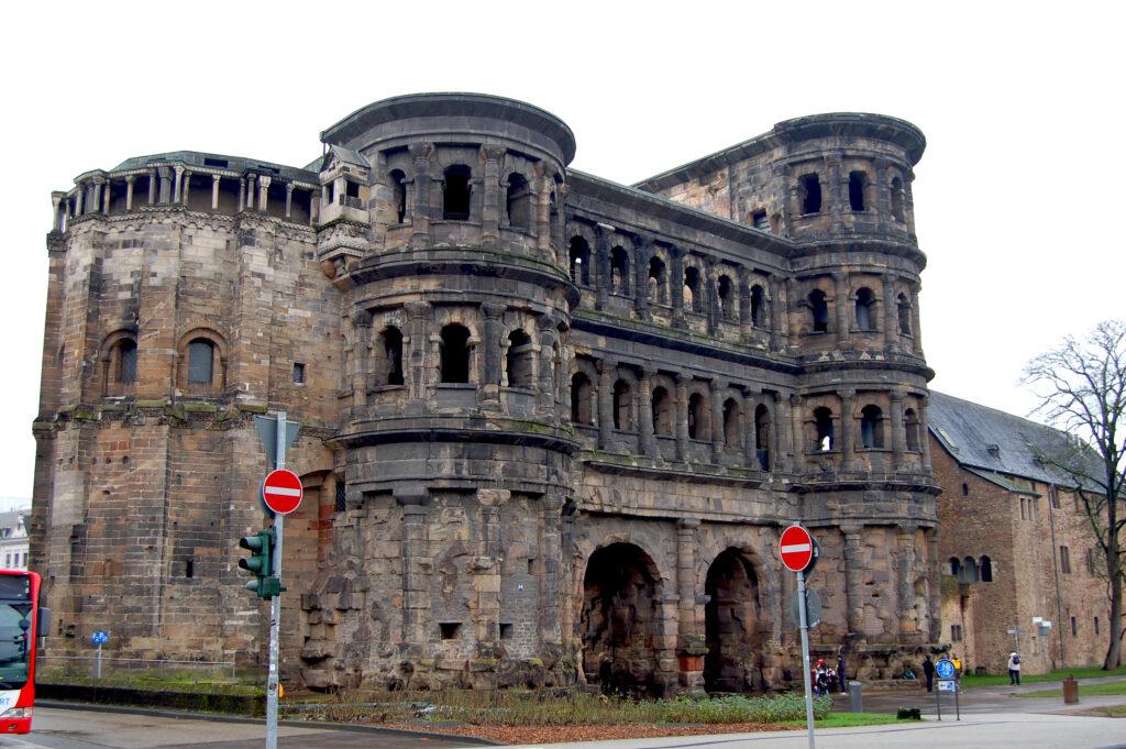 Treviri Trier