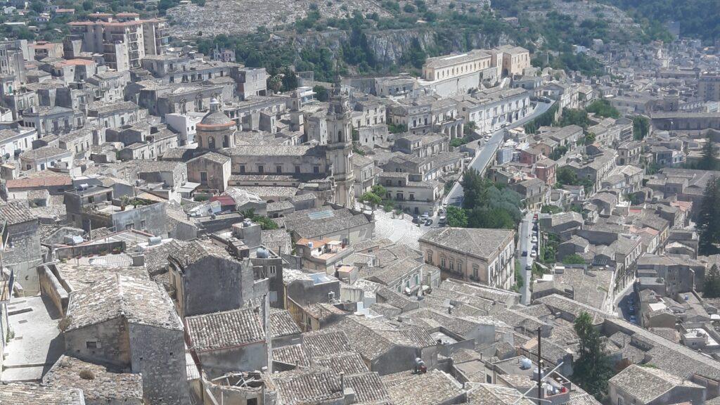 Sicilia, Modica