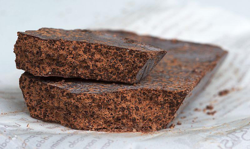 cioccolata di modica