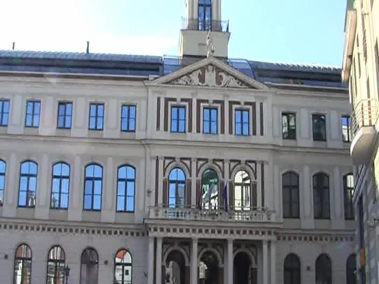 municipio Riga