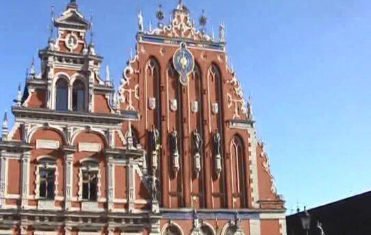 teste nere Riga