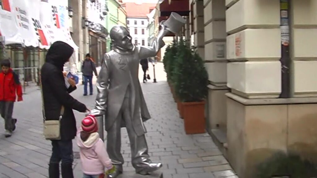 Schoene Naci Bratislava